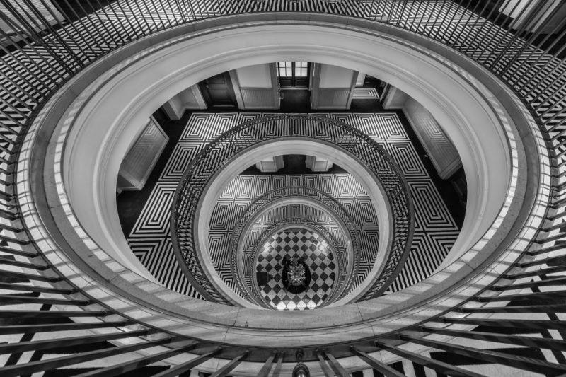 عکس : Silke Tuxen عکس منتخب / دسته آماتور / بخش معماری