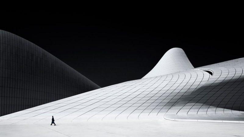 عکس : Christiaan van Heijst جایگاه دوم / دسته آماتور / بخش معماری