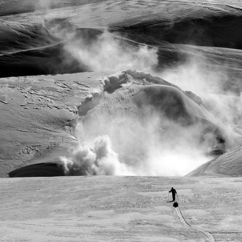 عکس : Romain Tornay جایگاه اول / دسته حرفه ای / بخش مسافرت