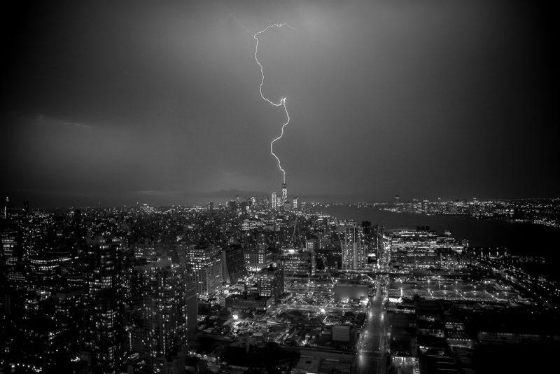 عکس : Margo Russell  عکس منتخب / دسته حرفه ای / بخش مناظر شهری