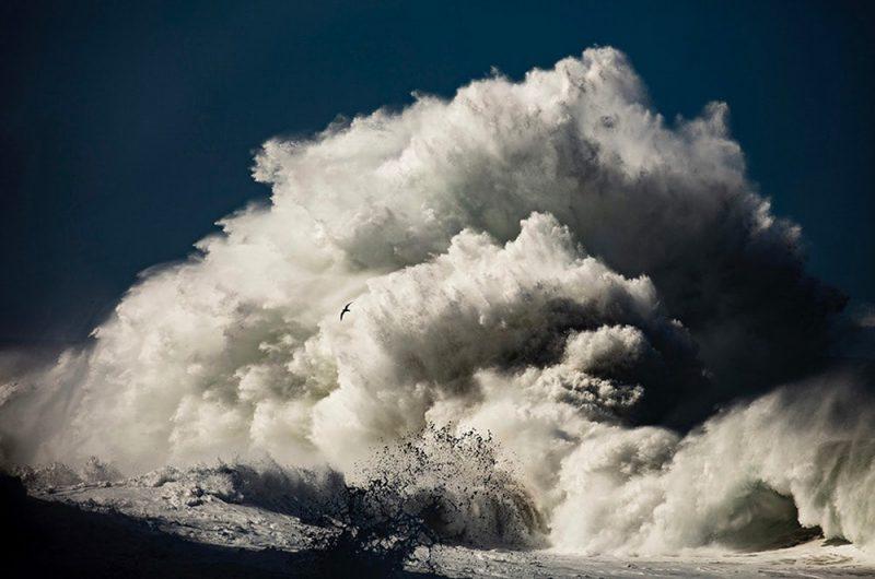 عکس : Rodd Owen جایگاه اول / دسته حرفه ای / بخش چشم انداز دریا