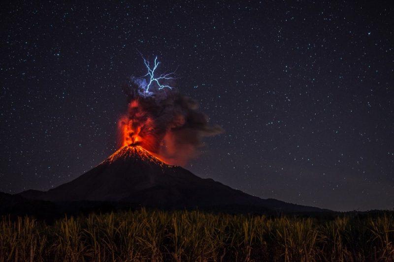 عکس : THernando Rivera عکس منتخب / دسته حرفه ای / بخش مناظر طبیعی