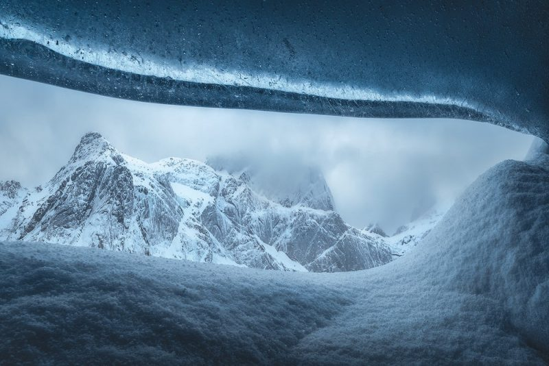 عکس : Daniel Laan عکس منتخب / دسته حرفه ای / بخش مناظر طبیعی