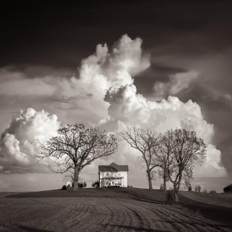 عکس : Michael Knapstein عکس منتخب / دسته آماتور / بخش مناظر طبیعی