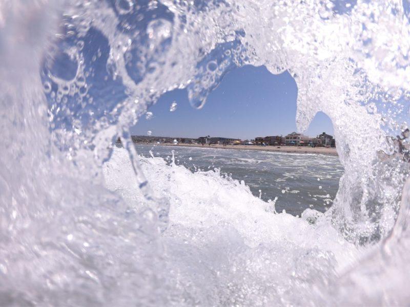 عکس : Dominic Allen عکس منتخب / دسته آماتور / بخش چشم انداز دریا