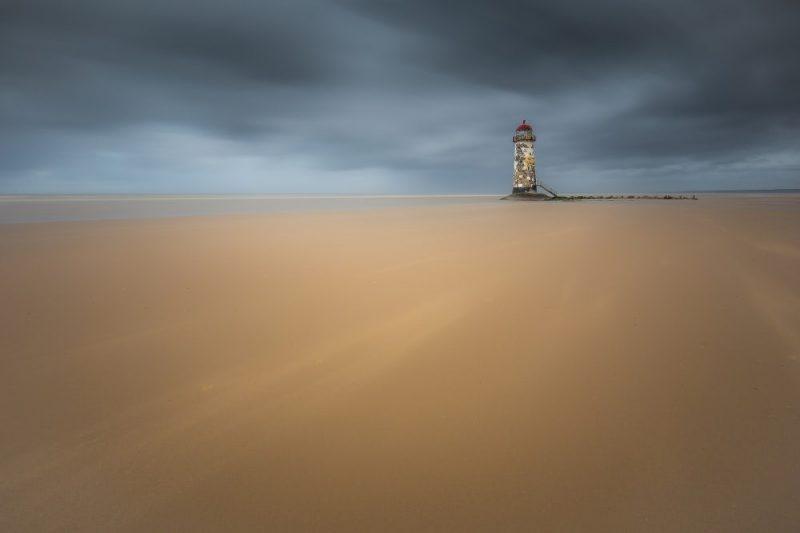 عکس : Lars Bergmann عکس منتخب / دسته آماتور / بخش چشم انداز دریا