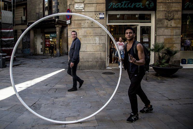 عکس Lucas Urenda  عکس منتخب / دسته حرفه ای / بخش عکاسی خیابانی