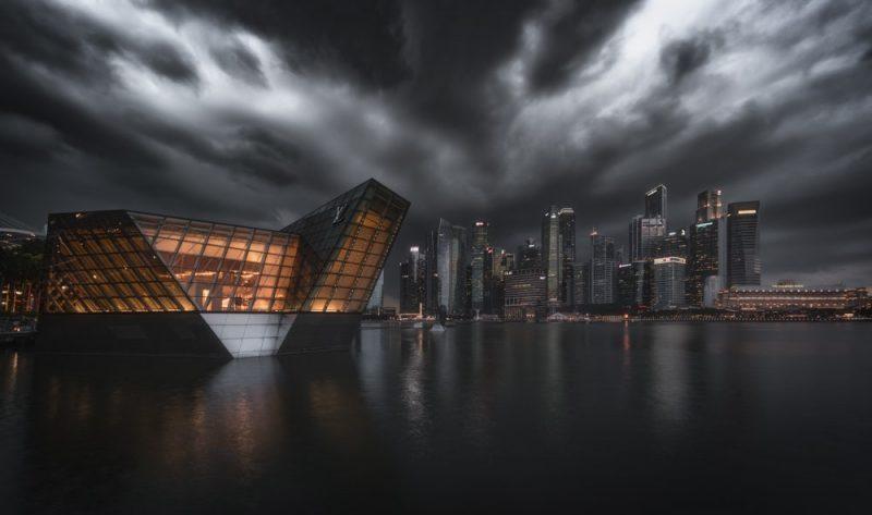 عکس Mengguo Li  عکس منتخب / دسته آماتور / بخش مناظر شهری