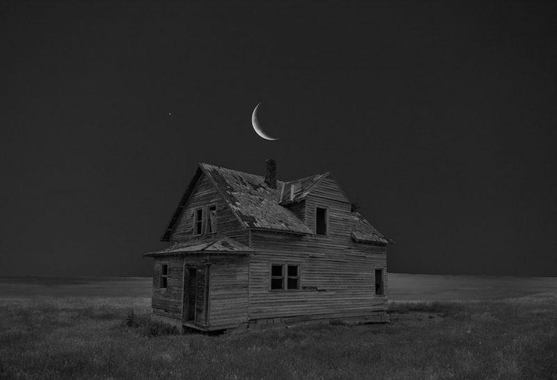 عکس Jake Mosher عکس منتخب / دسته حرفه ای / بخش عکاسی در شب