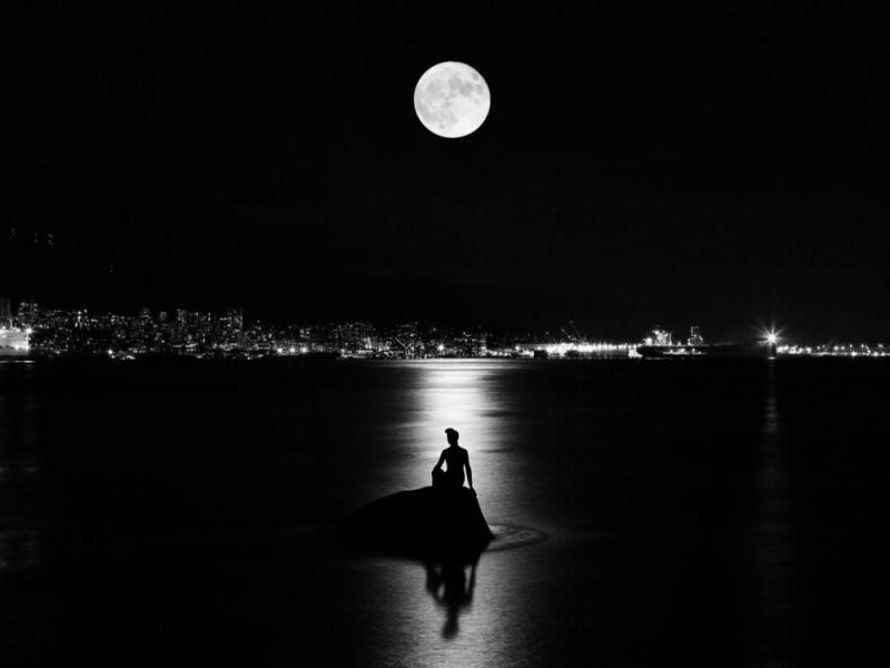 عکس Mark Ser عکس منتخب / دسته حرفه ای / بخش عکاسی در شب