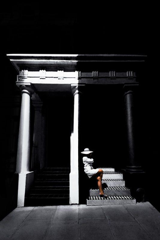 عکس : Christiaan van Heijst عکس منتخب / دسته آماتور / بخش عکاسی خیابانی