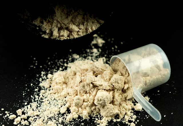 مصرف پروتئین و تخریب کلیه ها