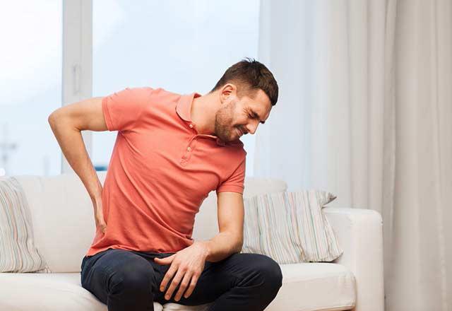 تاثیر استرس بر عضوهای بدن