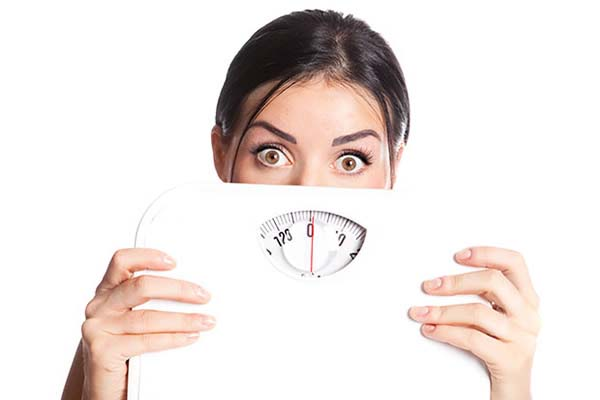 چرا ورزش می کنم اما لاغر نمی شوم ؟