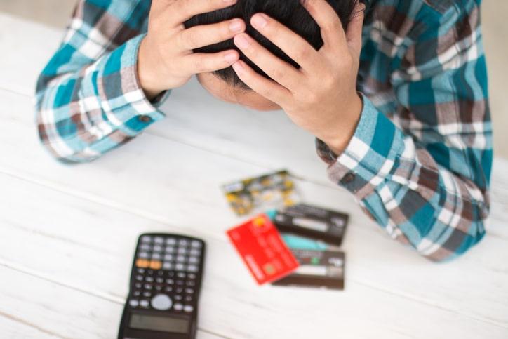 5 قدم ساده برای حل کردن مشکلات مالی تان