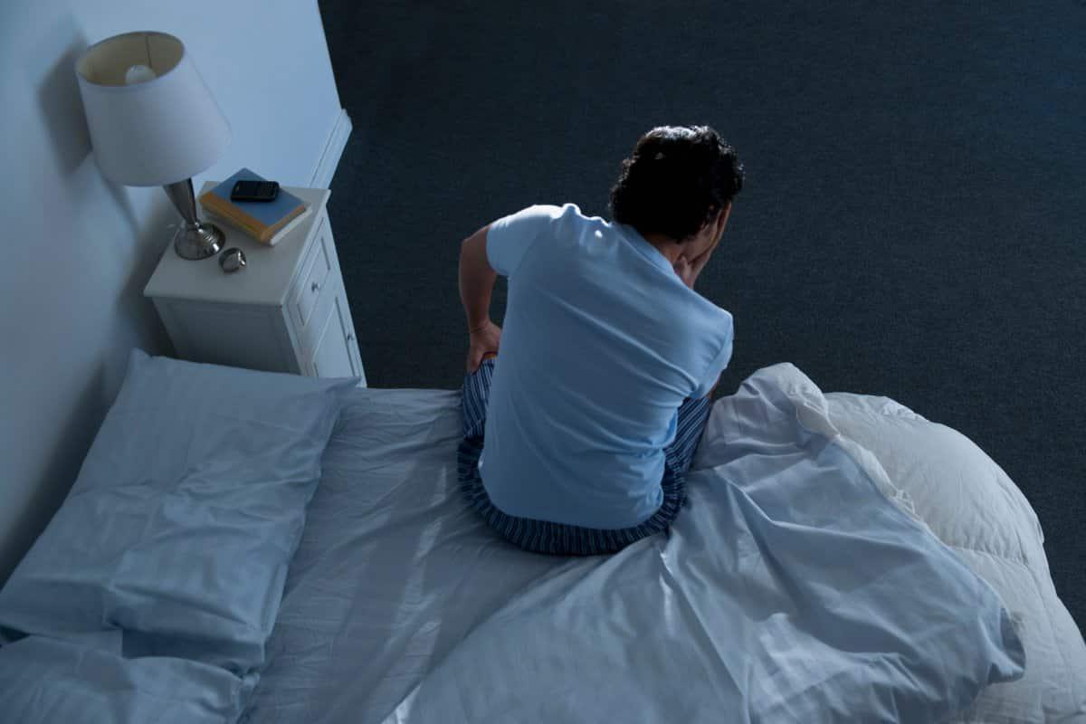 دلایل و درمان اضطراب عملکرد جنسی
