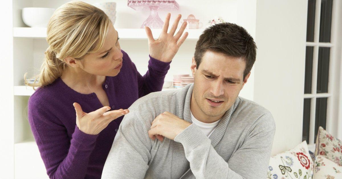 چطور با همسر دروغگویم رفتار کنم؟