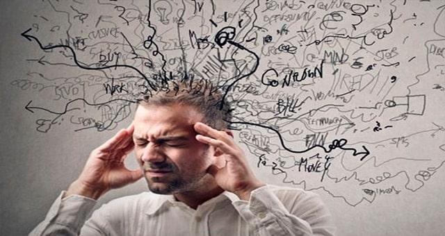 چگونه جلوی بیش از حد فکر کردنم را بگیرم؟