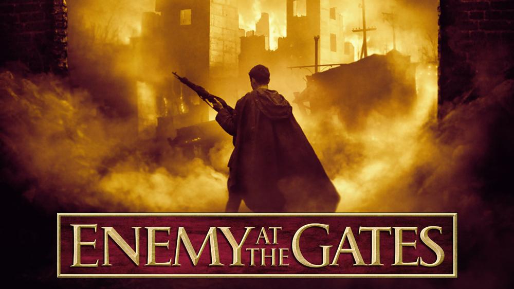 بهترین فیلم های جنگی