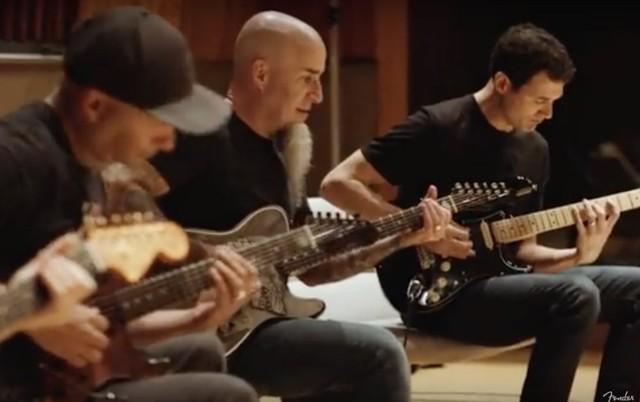 اجرای زنده موسیقی متن سریال گیم آف ترونز توسط رامین جوادی