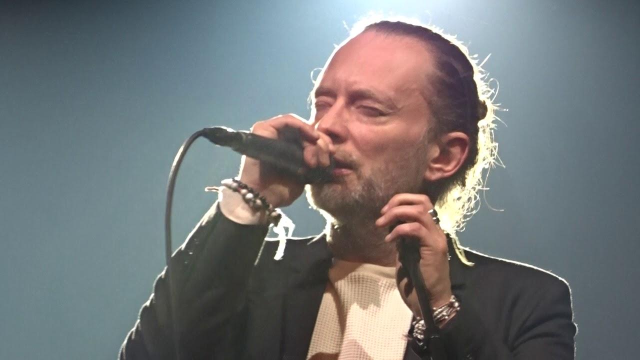 Don't Fear The Light و Gawpers دو آهنگ جدید و منتشر نشده از تام یورک را گوش کنید!