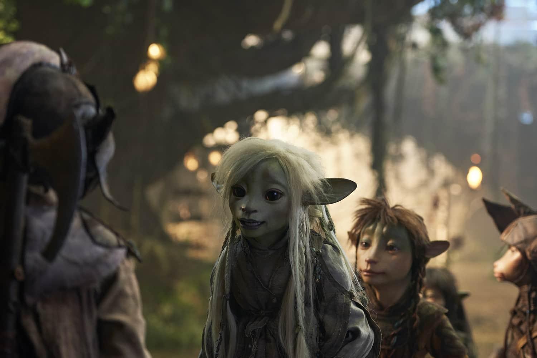 اولین تریلر سریال Dark Crystal: Age of Resistance