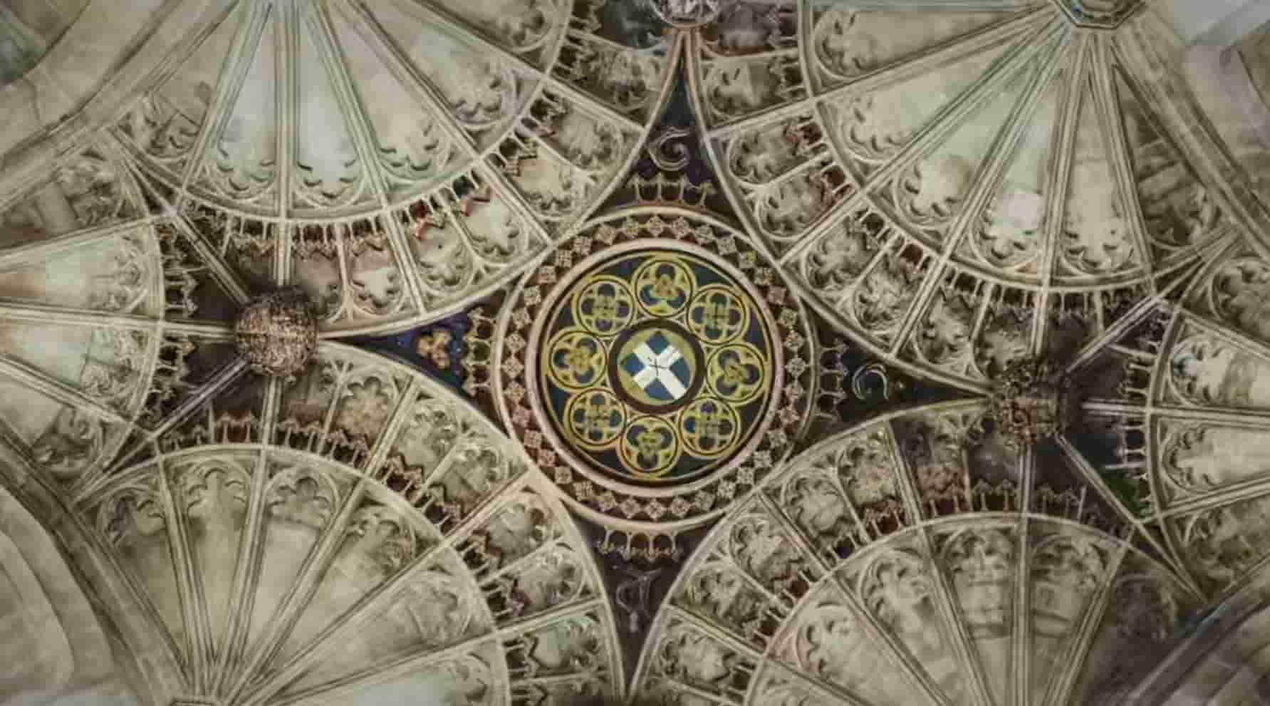 موزیک ویدیو Weval – Someday ؛ فیلمی تایم لپس مملو از الگوهای مخفی !
