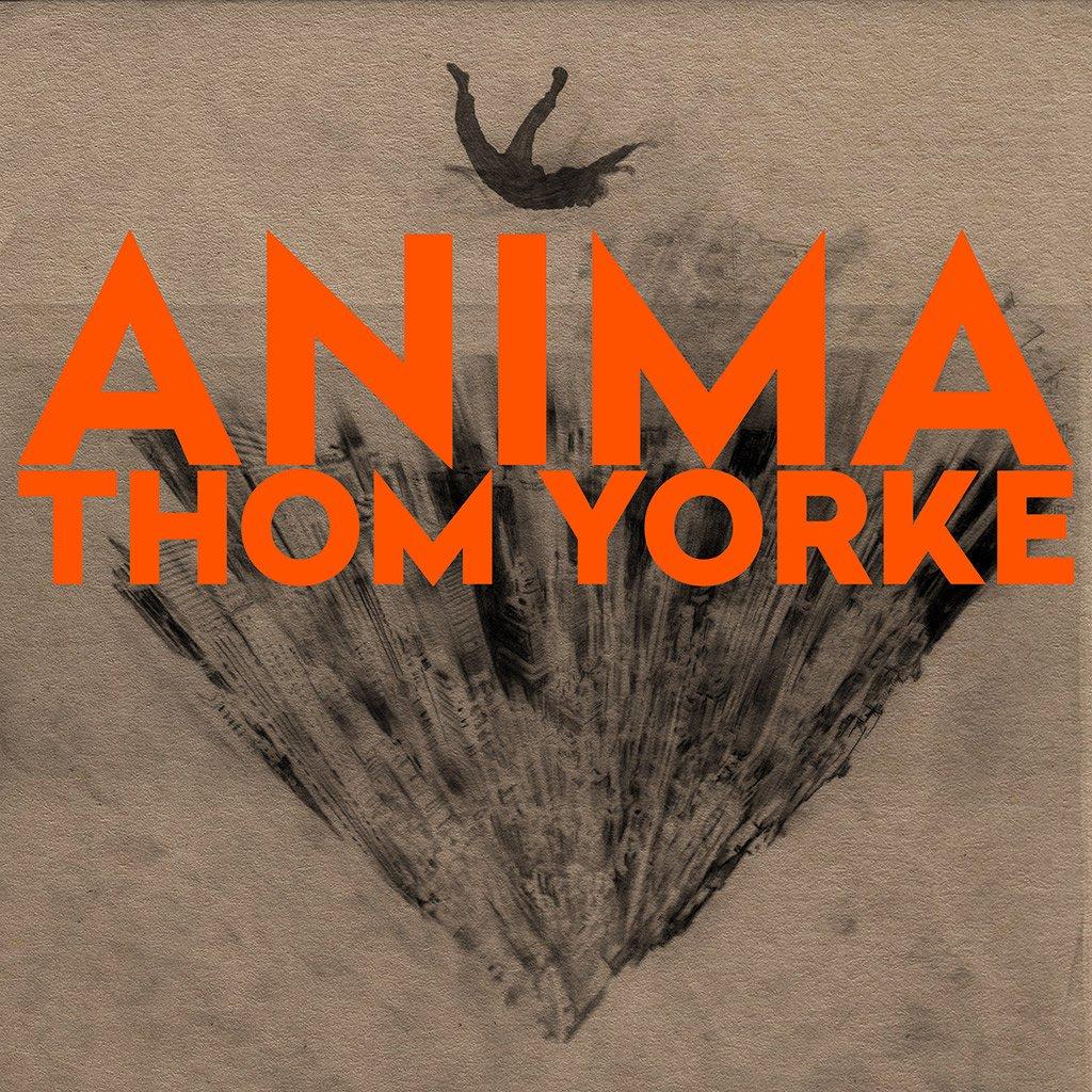 آلبوم جدید تام یورک Anima