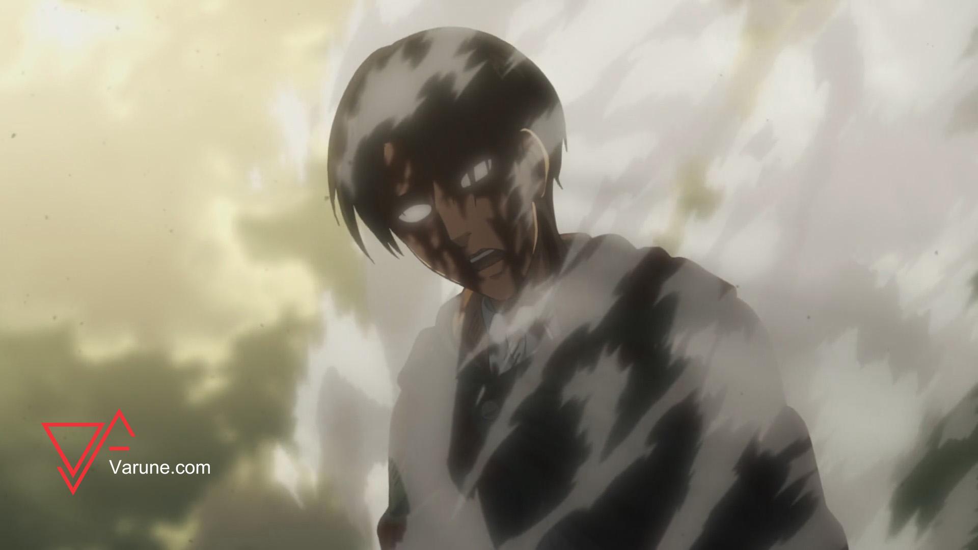 بررسی قسمت هجدهم فصل سوم انیمه Attack on Titan