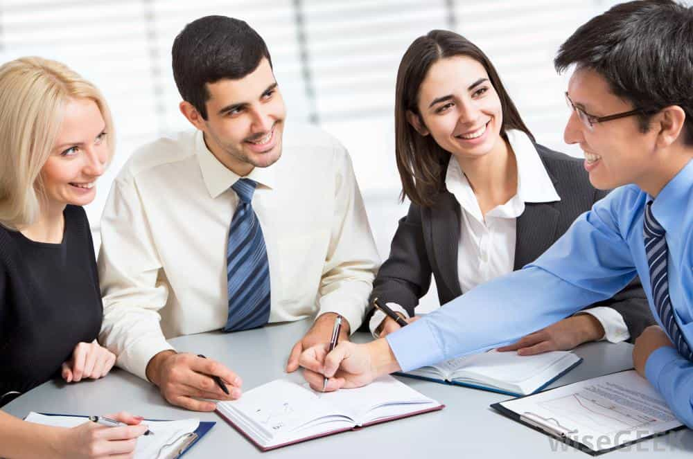 7 جمله ای که مدیران موفق و محبوب آنها را به کار می گیرند!!!