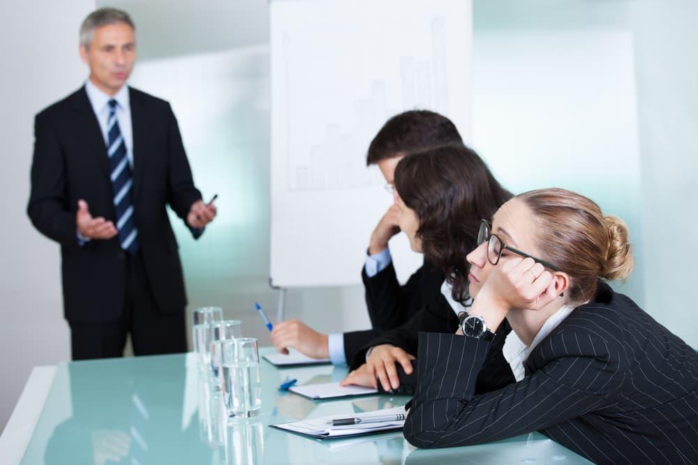 آیا مدیران دلیل ازدست دادن انگیزه در کارمندان هستند؟