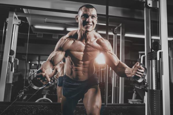 15 قانون طلائی بدنسازی و ورزش