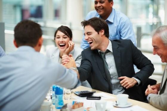 مدیران موفق و محبوب