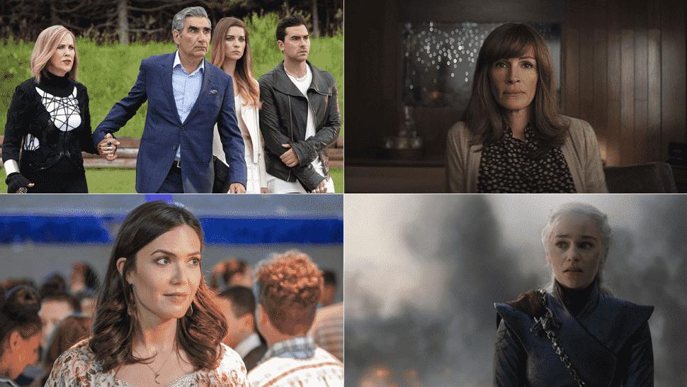 نامزدهای جوایز امی 2019