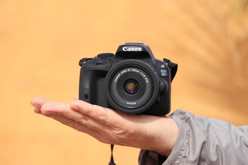 بهترین دوربینهای ارزان قیمت 2019