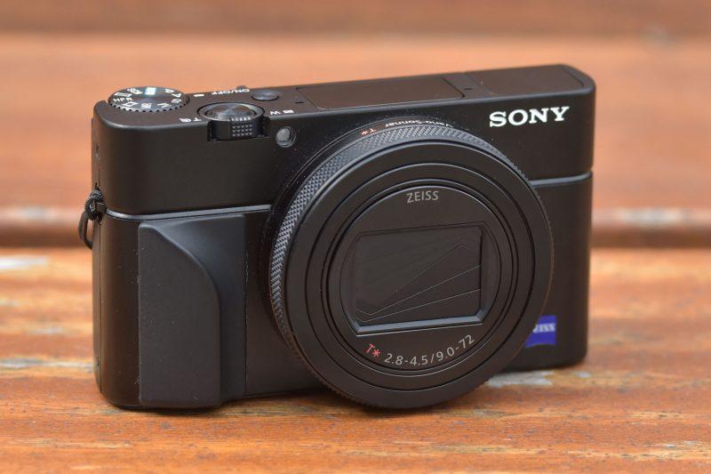 دوربین SONY RX100 VI