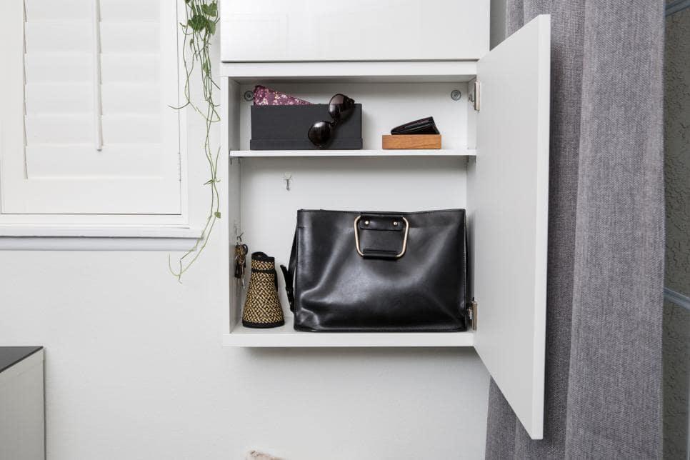مرتب کردن آپارتمان کوچک