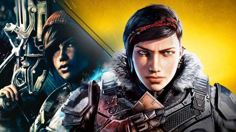 انتشار بازی Gears 5