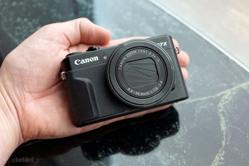 دوربین CANON G7X MARK II