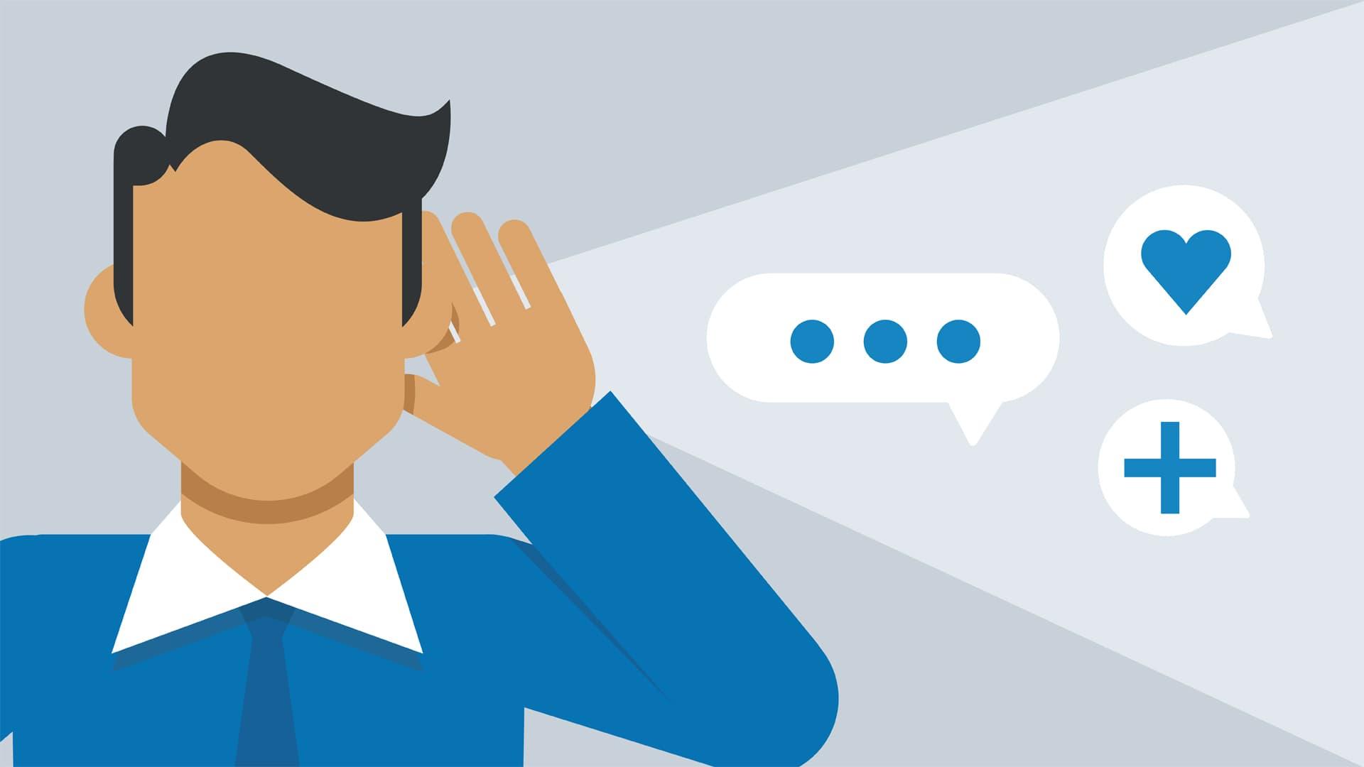 چطور نیاز مشتری هایمان را بشناسیم؟