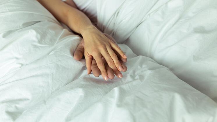 جلوگیری از عفونت ادرار بعد از رابطه جنسی