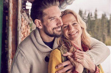 علت علاقه مردان به زنان بزرگتر