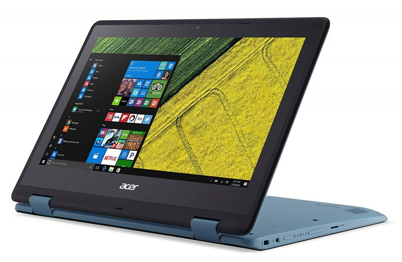 Acer Spin 1-SP111-31-P3HF