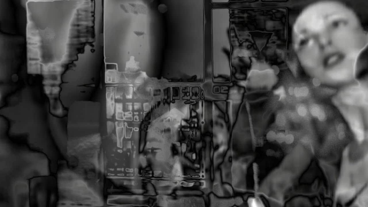 موزیک ویدیو Air Liquide – This Is A Mind Trip ؛ ویدیویی اکسپریمنتال و تریپی !