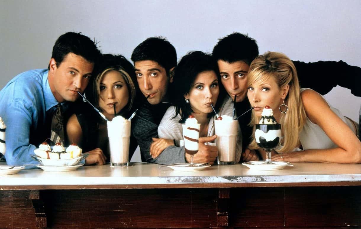 بهترین سریال های کمدی شبیه سریال Friends که باید ببینید!