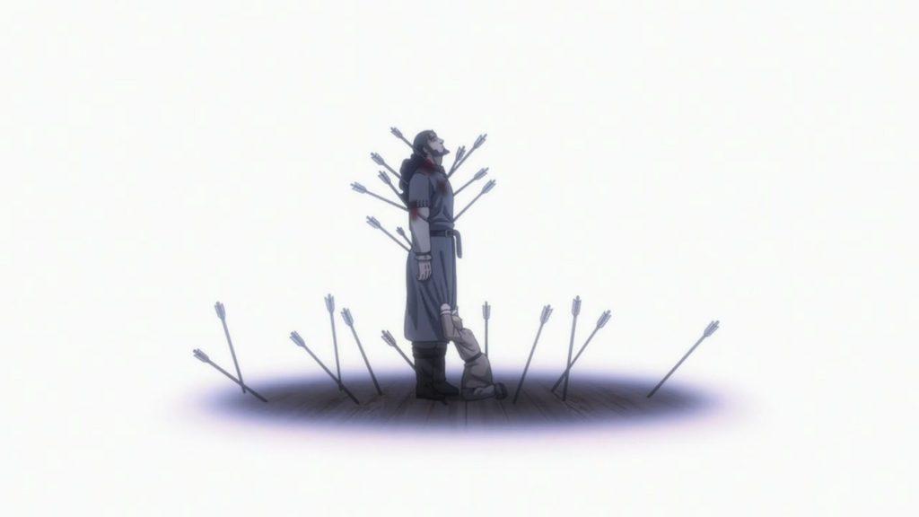 بررسی پنج قسمت اول انیمه Vinland Saga