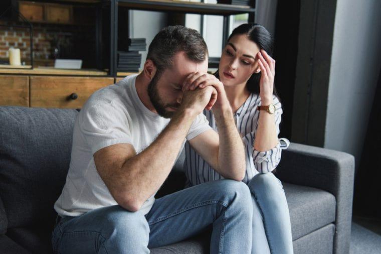 تاثیر استرس بر رابطه عاطفی تان جدی تر از چیزی است که تصور می کنید!