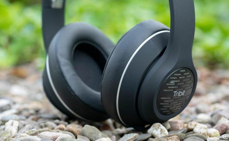هدفون Tribit XFree Tune Bluetooth
