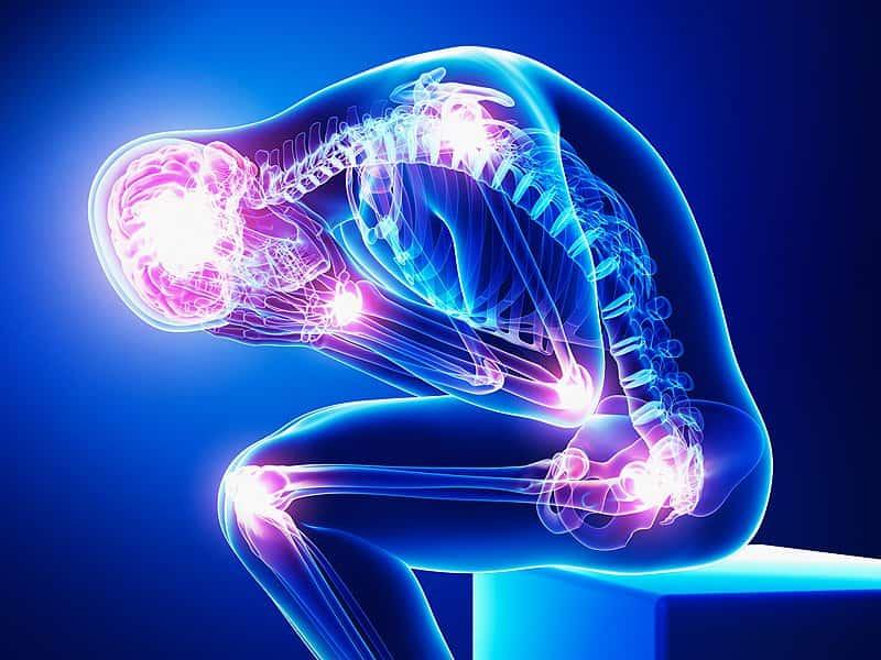 هیپنوتیزم راهی برای درمان درد مزمن