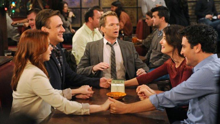 بهترین سریالهای کمدی شبیه سریال Friends